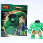 เลโก้จีน Decool 0144 The Hulk