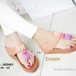 รองเท้าแตะแฟชั่น เพื่อสุขภาพ SWEETIE Sandals Style สีสัน covetable ขับผิวเท้าให้คุณโดดเด่นในทุกย่างก้าว จาก PVC เกรดพรีเมี่ยม ซ่อนความหวานไปกับความสบายด้วยคริสตัลสีหวานสดใส งานสไตล์แบรนด์ดัง พื้น Soft Comfort วัดสุเกรดพรีเมี่ยม สวยลงตัวเข้ากันได้ดีสุดๆ ให