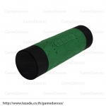 Bluetooth Speaker ZF-505 ลำโพงบลูทูธแนว Sport กันน้ำ กันกระแทก 5200mAh Power Bank