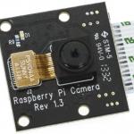 PiNoir Infrared Camera module