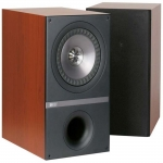 KEF Q100 Bookshelf (roeswood)