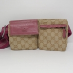 [SOLDOUT]USED Gucci belt bag mini size