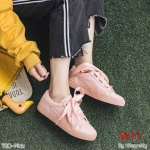 รองเท้าผ้าใบแฟชั่น แต่งโบว์ผูกด้านหน้าสวยหวานน่ารัก วัสดุอย่างดี ทรงสวย ใส่สบาย ใส่เที่ยว ออกกำลังกาย แมทสวยเท่ห์ได้ทุกชุด (720)