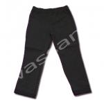กางเกงเลกกิ้ง สีดำ 4T