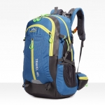 Nylon Mountaineering hiking backpack 40 ลิตร มี 6 สี