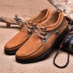 พรีออเดอร์ รองเท้า เบอร์ 38-48 แฟชั่นเกาหลีสำหรับผู้ชายไซส์ใหญ่ เบา เก๋ เท่ห์ - Preorder Large Size Men Korean Hitz Sport Shoes