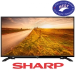 Sharp 40 in. LC-40LE280X