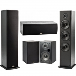 Polk Audio T Series T50+T30+T15