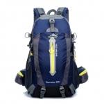 กระเป๋า Backpack Nylons Camping 40L มี 8 สีให้เลือก