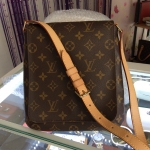 Like New LV Salsa monogram pm