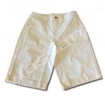 กางเกง สีน้ำตาล ยี่ห้อ JACQUELINE de YONG SXS