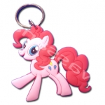 พวงกุญแจ My Little Pony - Pinkie Pie