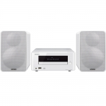 Onkyo CS-265(W) CD Hi-Fi Mini System with Bluetooth