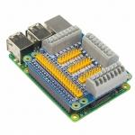 GPIO Board Raspberry Pi Multifunctional Extension Board