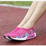 รองเท้าผ้าใบ สปอร์ต style korea แต่งลายกราฟฟิคสุดเก๋ ผ้าตาข่ายระบายอากาศ ทรงใส่สบาย พื้นสูง ประมาน 2 นิ้ว พื้นนิ่มใส่สบาย เท่ งานดี สีสันสดใสมาก