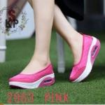 รองเท้าคัทชู เพื่อสุขภาพ พื้นนิ่ม มี AIR MAX ลองรับซับเเรงกระเเทก มีความ ยืดหยุ่นในตัวสูง ใส่สบายมาก ไม่ปวดเท้า ใส่เที่ยวชิว ลุยได้ทั้งวัน (2963)