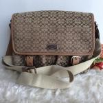 (SOLDOUT)New Coach Messenger bag