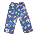 กางเกง สีน้ำเงิน ลาย Toy Story กับเอเลี่ยน 4T