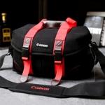 กระเป๋ากล้อง Canon deluxe edition