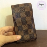 [SOLDOUT]กระเป๋า LOUISVUITTON CIGARETTE DAMIER (Datecode CT8095)
