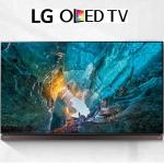 LG 65 in. OLED 4K TV 65G7T