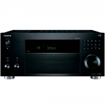 ONKYO A/V Receiver TX-RZ820 7.2-Channel Network (Black)