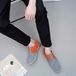 พรีออเดอร์ รองเท้า เบอร์ 38-50 แฟชั่นเกาหลีสำหรับผู้ชายไซส์ใหญ่ เก๋ เท่ห์ - Preorder Large Size Men Korean Hitz Sandal