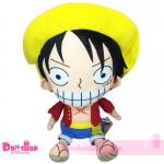 ตุ๊กตาลูฟี่ (Luffy) 20 นิ้ว