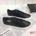 รองเท้าคัทชู สไตล์ผ้าใบ หนังฉลุลายสวยน่ารัก แต่งเชือกผูกด้านหน้า ทรงสวย ใส่สบาย แมทสวยได้ทุกชุด (T70)