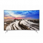 Samsung 55 in. Premium UHD TV Curved UA55MU8000K