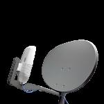 ePMP1000 Reflector Dish 19dBi Dual Linear