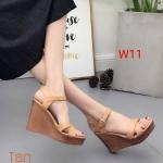 รองเท้าแฟชั่น ส้นเตารีด รัดส้น แบบสวม หน้าไขว้สวยเรียบเก๋ หนังนิ่ม ทรงสวย ส้นสูงประมาณ 4.5 นิ้ว เสริมหน้า ใส่สบาย แมทสวยได้ทุกชุด (3091-23)