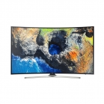 Samsung 55 in. UHD Curved Smart TV UA55MU6300K