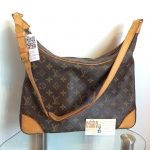 [SOLDOUT]Louisvuitton Boulonge35 สายยาว ใบใหญ่ (Datecode A21900)