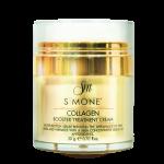 Smone Collagen Booster Treatment Cream สุดยอดนวัตกรรม Trylagen จากประเทศสเปน มหัศจรรย์แห่งการฟื้นฟูผิว ลดเรือนริ้วรอย ตึงกระชับ รู้สึกได้ถึงการเปลี่ยนแปลง