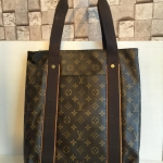 LOUIS VUITTON monogram canvas beauborge