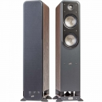 Polk Audio Signature S55 Walnut Set (Pack 2)