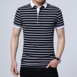 พรีออเดอร์ เสื้อยืด M - 5XL อกใหญ่สุด 51.18 นิ้ว แฟชั่นเกาหลีสำหรับผู้ชายไซส์ใหญ่ แขนสั้น เก๋ เท่ห์ - Preorder Large Size Men Korean Hitz Short-sleeved T-Shirt