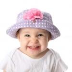 การดูแลสุขภาพฟันลูกน้อยวัย 1-2 ปี