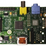 Raspberry Pi Type A