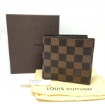 Louis vuitton Marco Wallet Damier