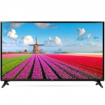 LG 49 in. Smart TV 49LJ550T