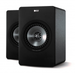 KEF X300A Digital Hi-Fi Speakers