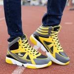 พรีออเดอร์ รองเท้า เบอร์ 37 - 48 แฟชั่นเกาหลีสำหรับผู้ชายไซส์ใหญ่ เก๋ เท่ห์ - Preorder Large Size Men Korean Hitz Sandal