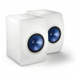 KEF LS50 Mini Monitor (White)