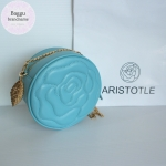 [SOLDOUT]ARISTOTLE Rose bag รุ่น Original สี Babyblue
