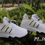 รองเท้าผ้าใบแฟชั่น สวยเท่ห์ แต่งลายสไตล์แบรนด์ ใส่สบาย ทรงสวยกระชับเท้า ใส่เที่ยว ออกกำลังกาย แมทสวยได้ทุกชุด