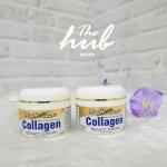 ครีมบำรุงผิวหน้า Pure Collagen