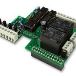 PIFACE DIGITAL - I/O EXPANSION BOARD FOR RASPBERRY PI