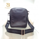 NEW COACH Crossbody Leather Black